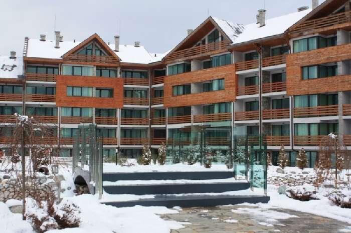 Pirin Residence