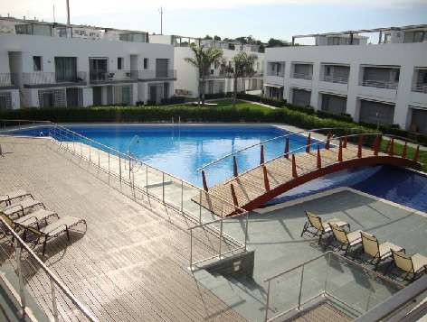 Tavira Apartments & Townhouses