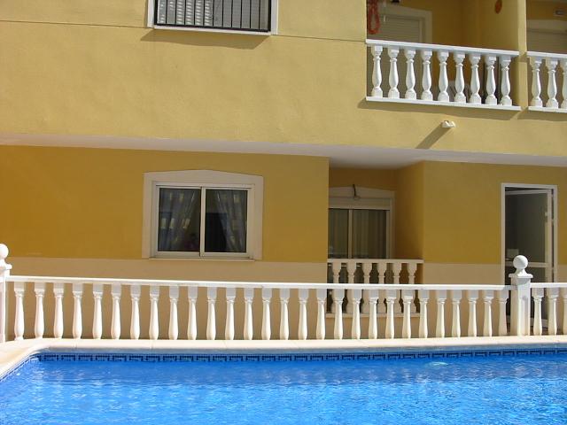 Formentera del Segura - Air Conditioned Apartment