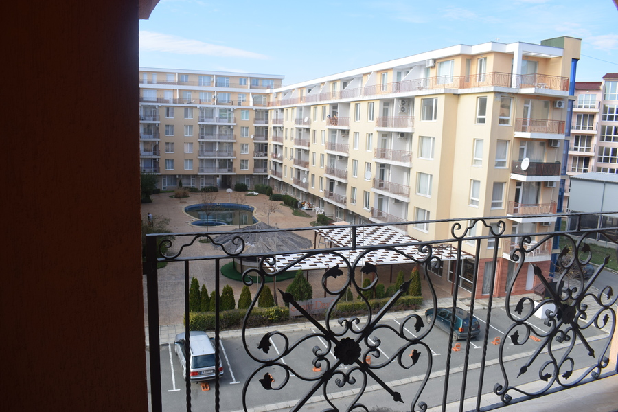 Property for Sale, Bulgaria, Bourgas, Sunny Beach, Palazzo 2, 20180