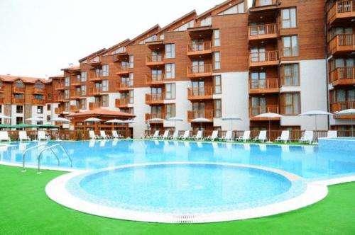 Narcis Spa Hotel