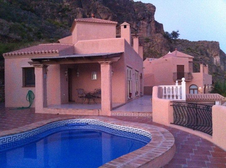 Property for sale in Cortijo Cabrerra Spain