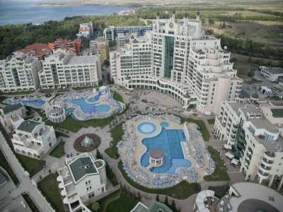 Sunset Resort Property For Sale in Bulgaria