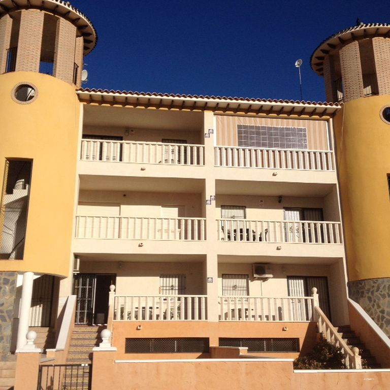 Playa Golf 2 Apartment for sale in Spain
