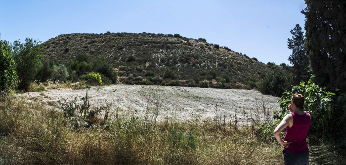 Land for Sale in Larnaca Cyprus