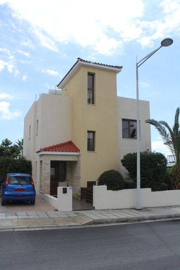 Property for Sale in Helios Village complex Paphos Cyprus