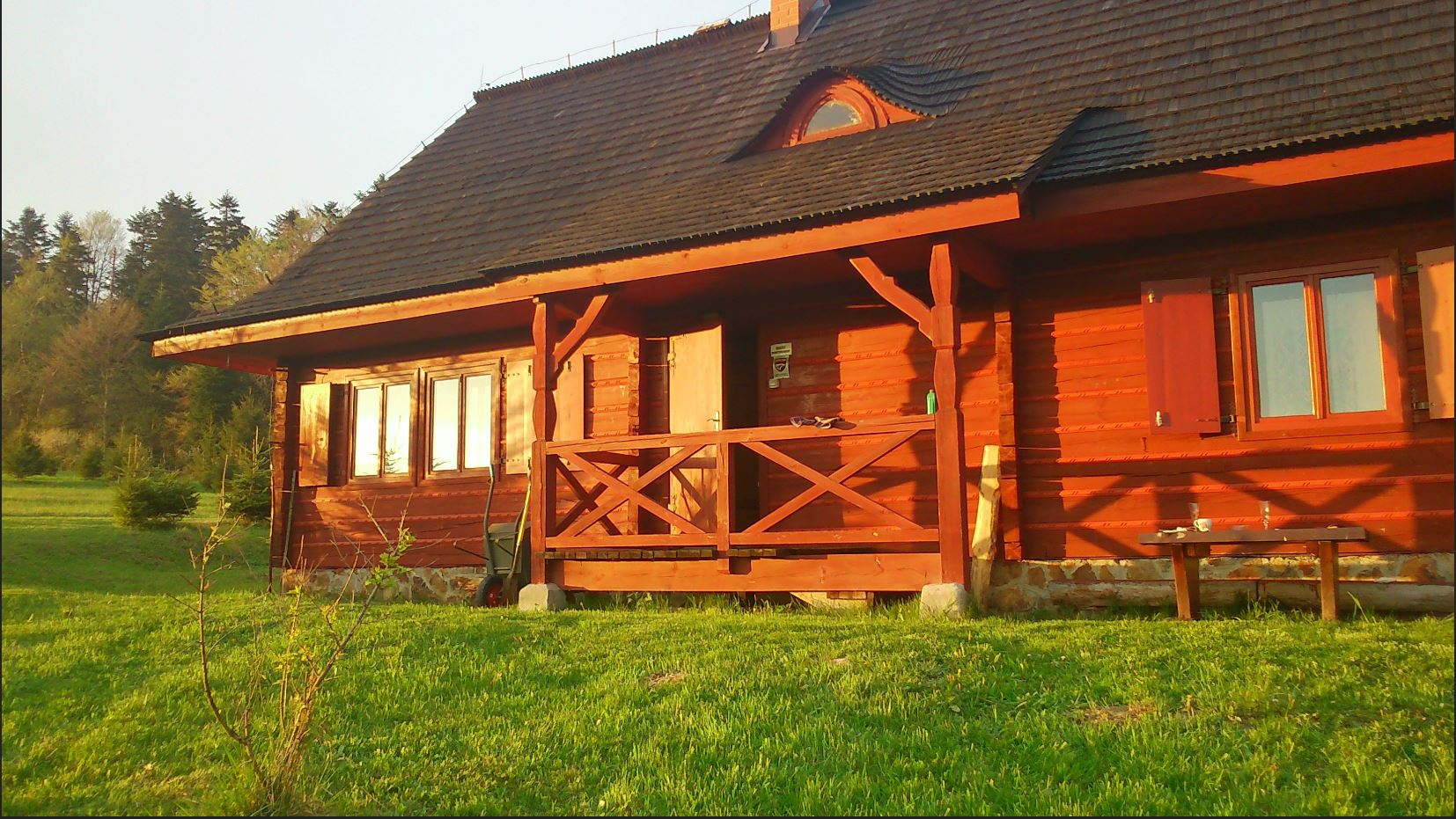 House for Sale in Brzegi Dolne Poland