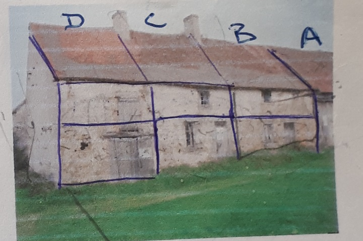 House in Dol Chambon sur voueize