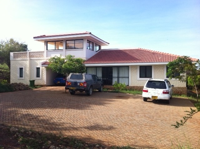 House for sale in Vipingo Ridge PGA Golf Resort Kenya