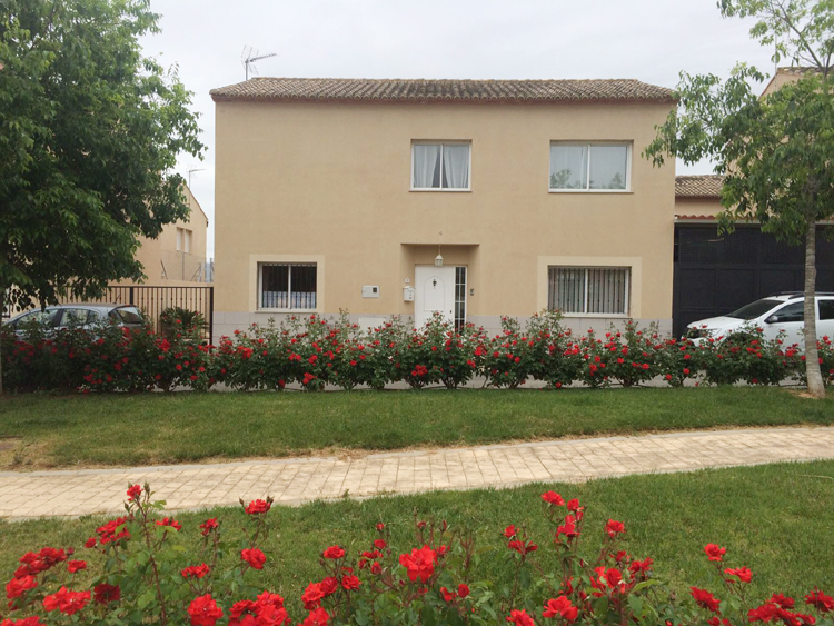 4 Bedroom House For Sale in Valencia Spain