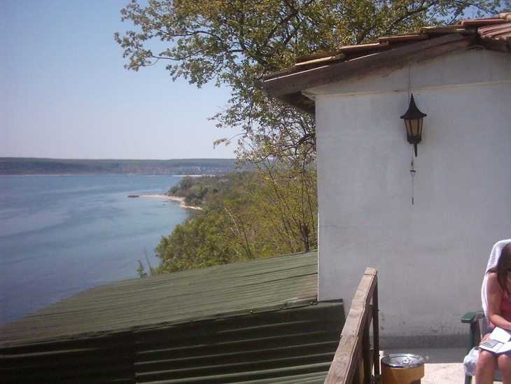 Villa for Sale in Trakata Varna Bulgaria