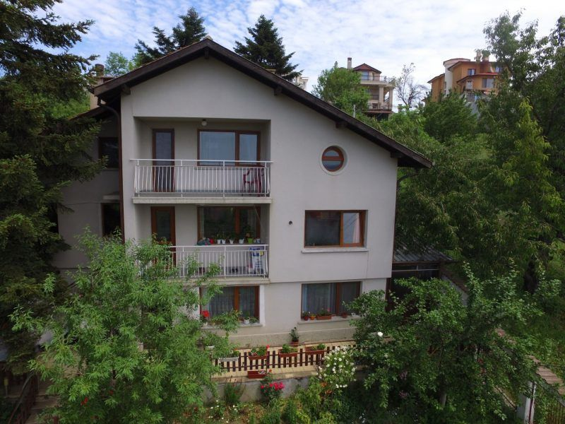 House for Sale in Varna Bulgaria