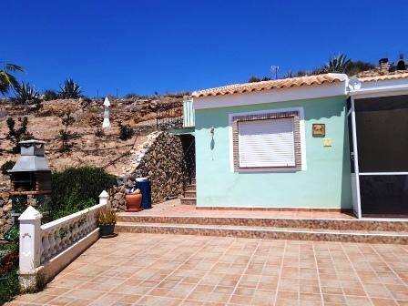 Three Bedroom House For Sale in Alhama De Murcia Spain