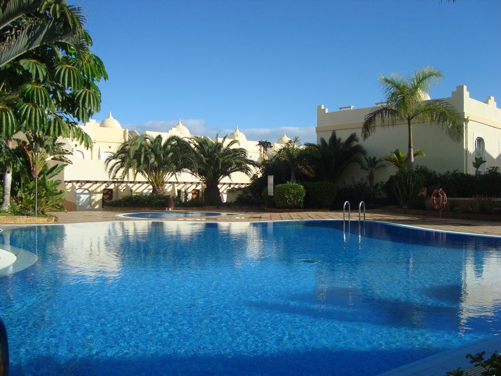 House for Sale in Fuerteventura Spain