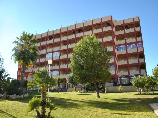 Two bedroom Apartment for sale in Torrevieja