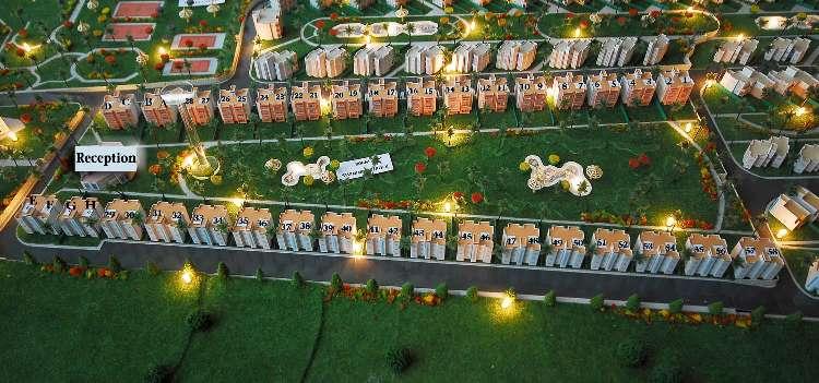 Apartment For Sale in Aqaurius Beach Resort Egypt