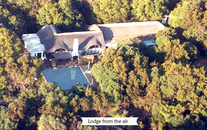 Lodge for sale at Oori Private Game Reserve South Africa