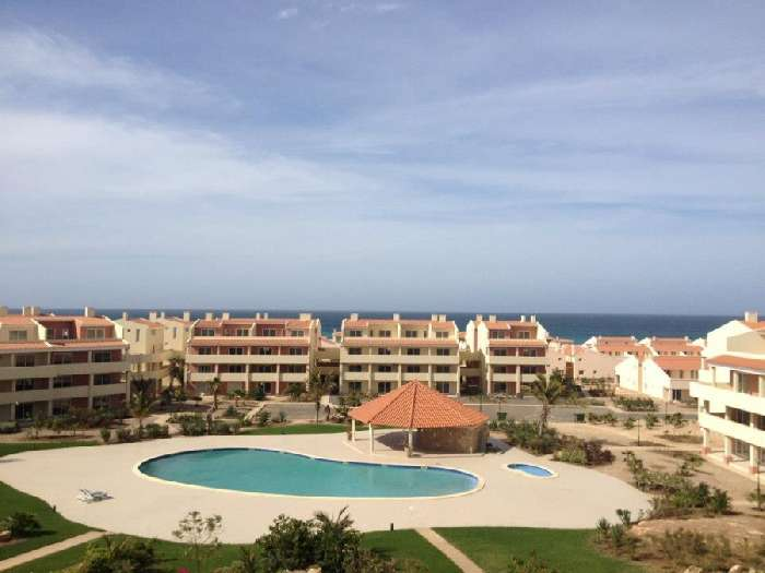 Apartment For Sale in Paradise Beach Cape Verde