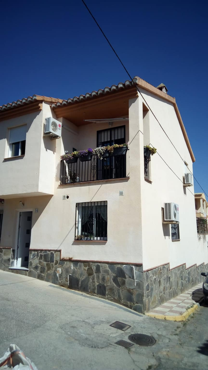 Detached TownHouse For Sale in Otura Granada Spain