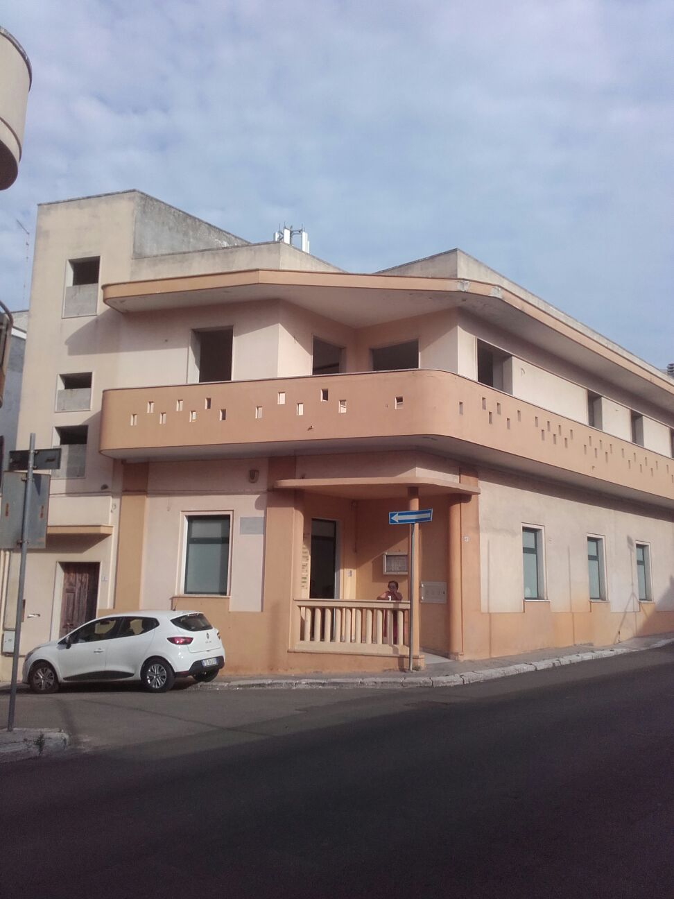 Property For Sale in Casarano Italy