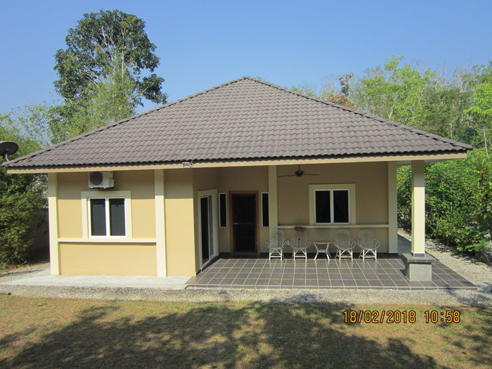 House For Sale in Langkawi Island Malaysia