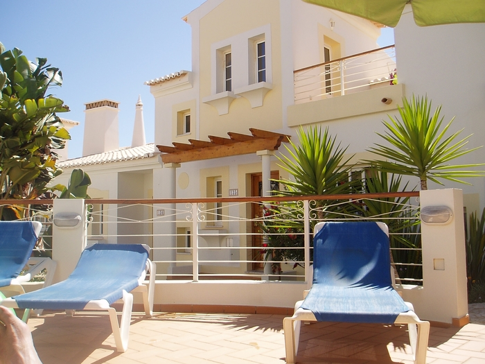 Fractional Ownership For Sale of House in Santo Antonio Golf Resort Algarve