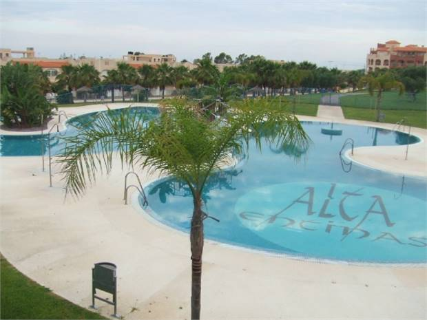 Property For Sale in Almerimar Almeria Spain