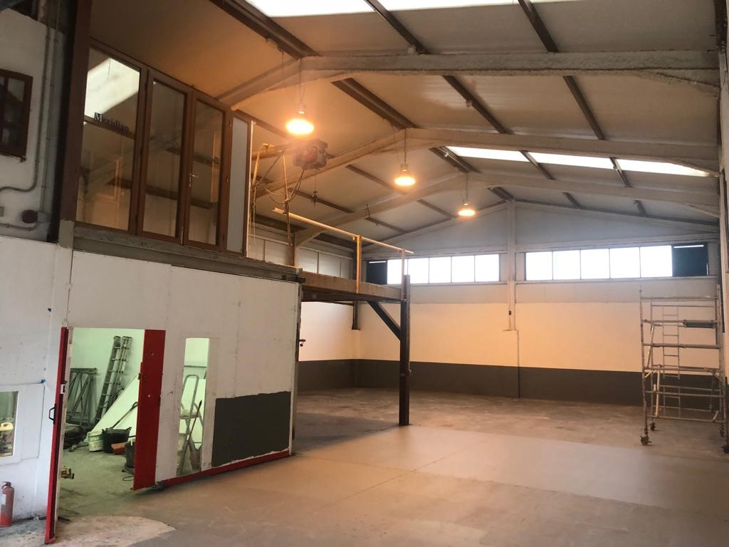 Commercial Property For Sale in Barranco Las Torres Adeje Spain