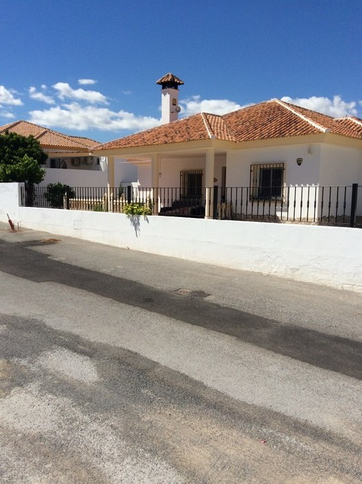 Villa For Sale in Los Huevanillas Almeria Spain
