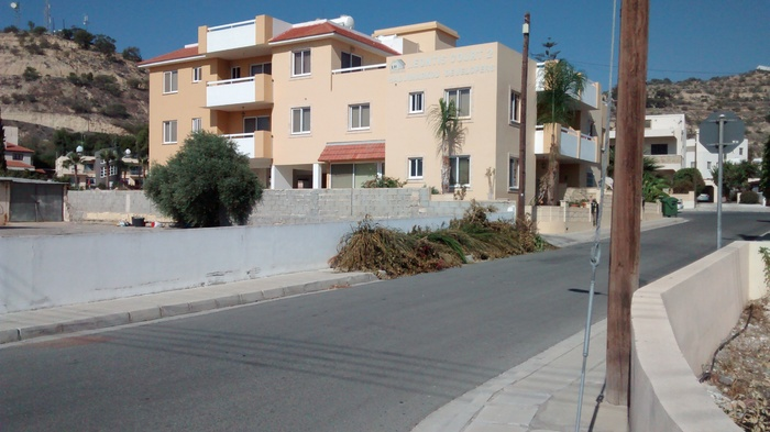 Two Bedroom Apartment For Sale in Oroklini Cyprus