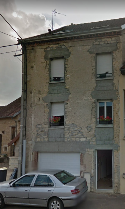 Apartment Block For Sale in Venarey-Les-Laumes France