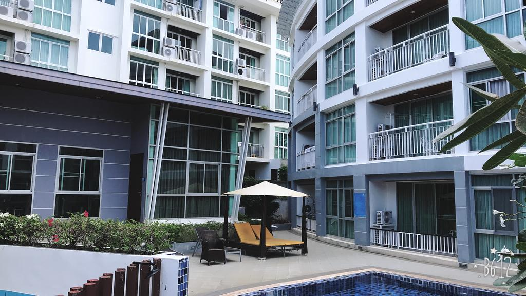 Apartment For Sale at Baan Arisara Samui Koh Samui Thailand