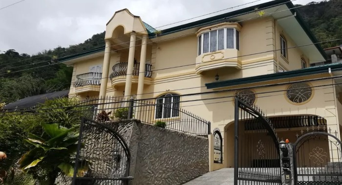 Five Bedroom Property For Sale in Maraval Trinidad