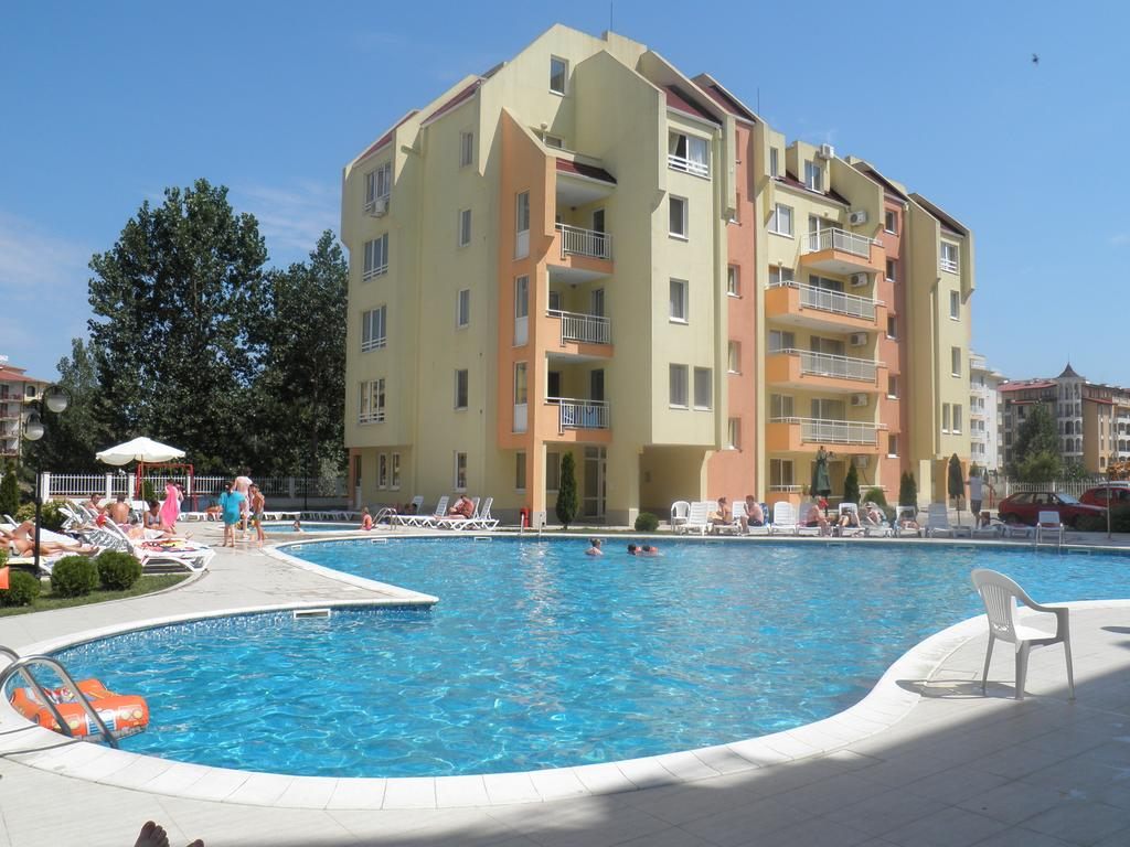 One Bedroom Apartment For Sale in Sea Dreams Sunny Beach Bulgaria