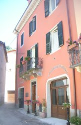 House For Sale in Bagni di Lucca Tuscany Italy