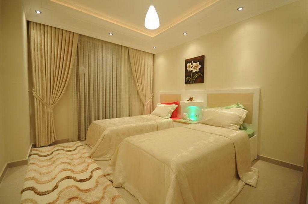 2 Bedroom Apartment For Sale in Yenisey 2 Complex Mahmutlar Turkey