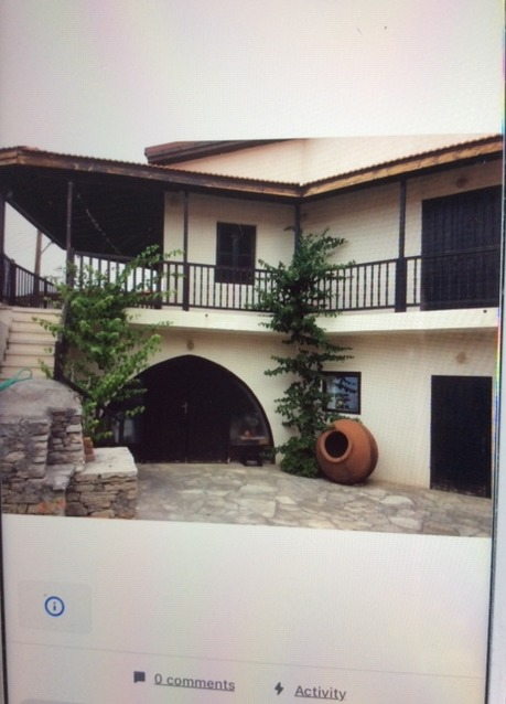 Property For Sale in Dhoros Limassol Cyprus