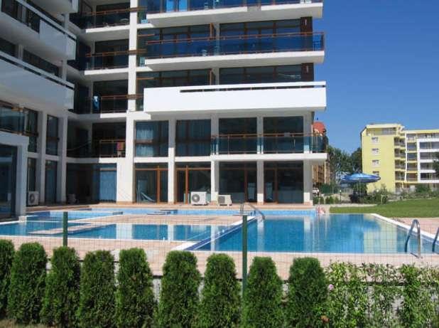 Villa Itta