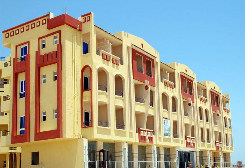 Studio Apartment For Sale in Tiba Resort Hurghada