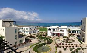Aphrodite Beachfront Villas North Cyprus