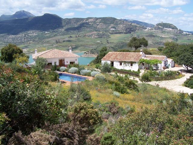 Finca Cerro Higuera