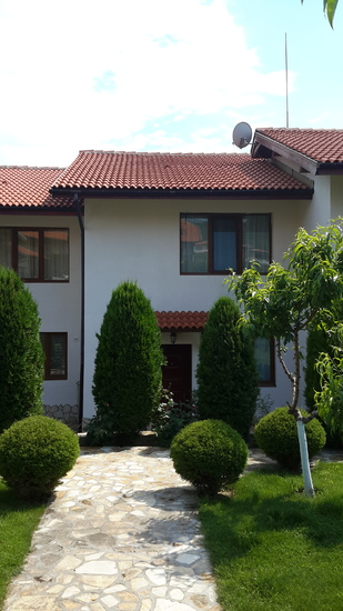 Two Bedroom Property For Sale in Sveti Vlas Bulgaria