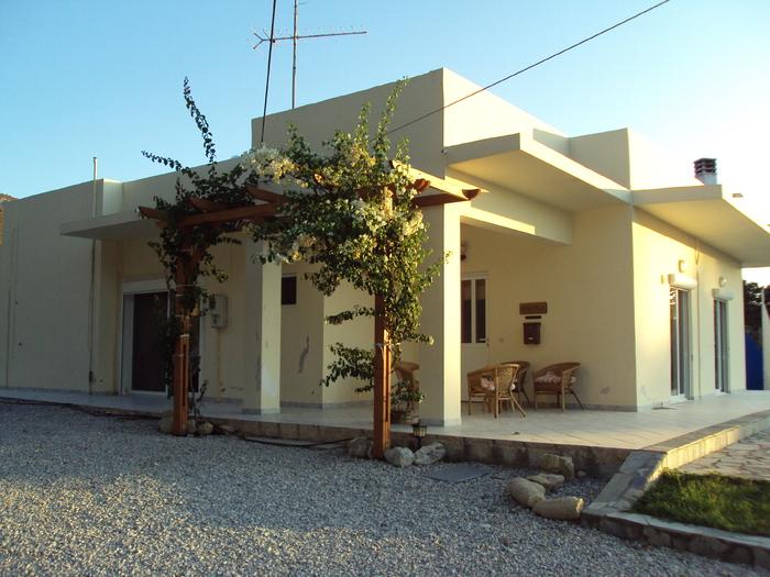 House For Sale in Linopotis Kos Greece