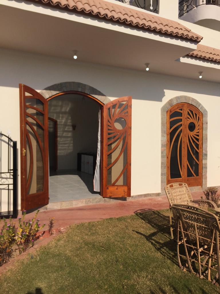 Villa For Sale in Luxor Egypt
