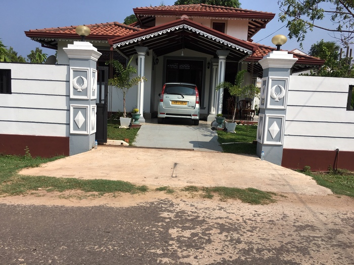 Three Bedroom House For Sale in Negombo Sri lanka