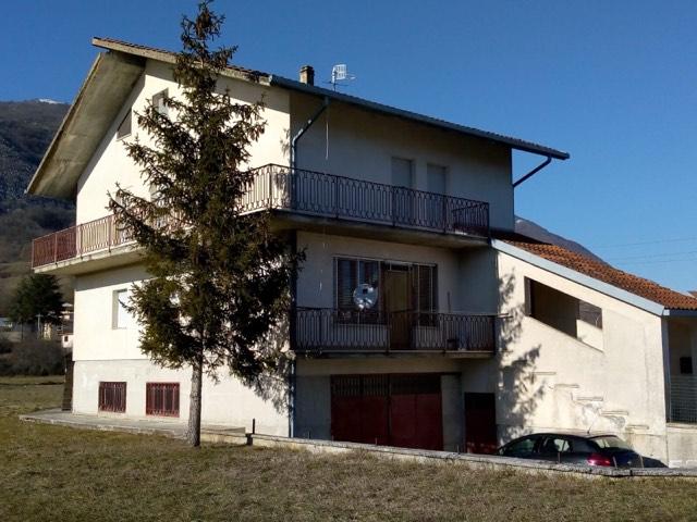Stunning Villa for sale in Abruzzo Italy