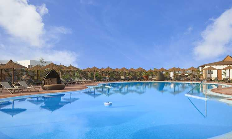 Property for sale at Llana beach hotel, Sal island. Cape Verde