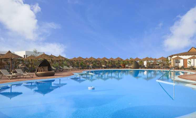 Property for sale at Llana beach hotel, Sal island. Cape Verde