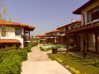 Bay View Villas Complex