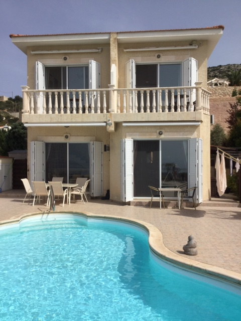 Villa for sale in Peyia, Paphos